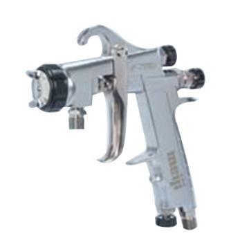 明治喷枪,大型喷漆枪 口径0.8mm 压送式(不用壶,现场需配备压送罐等),F-ZERO-P