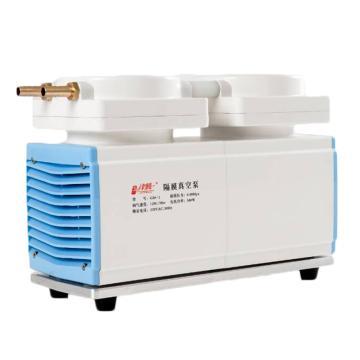 津腾 隔膜真空泵,GM-2