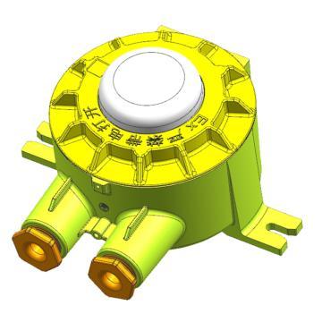 深圳海洋王 智慧照明 防爆亮运探测器,单位:个