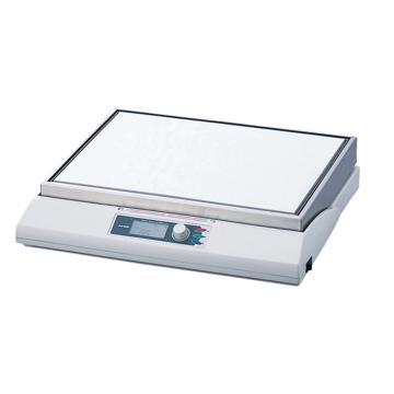 亚速旺 加热板,最高温度:350℃,顶板尺寸:250×250mm,NINOS NDK-2K,1-4601-82