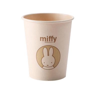 茶花 米菲原浆纸杯180ML-S,307001 40只装 单位:袋
