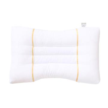 水星家纺 麦饭石薰衣草枕,48*74cm 单位:个