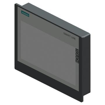 西门子 触摸屏,6AV6648-0CE11-3AX0