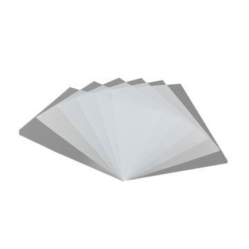 优玛仕 3寸 12.5C 塑封膜 100张/包