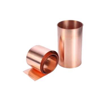桥防 紫铜片,1m*0.2m*0.03mm