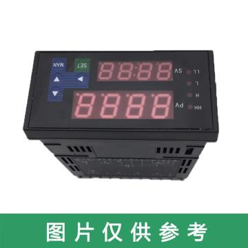 西域推荐 温度控制器,XMT-808-C1C2 4-20MA PT100 配探头