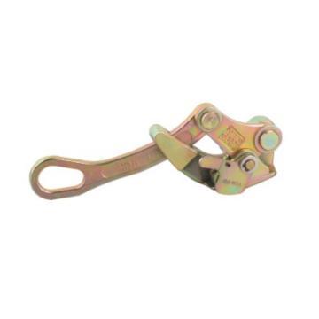 西域推荐 钢丝绳卡线器,适用于Φ4-22的纲绞线、钢芯铝绞线、绝缘线,S-2000CL