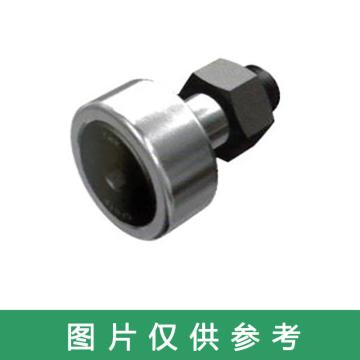THK 滚针凸轮导向器,偏心,带内六角孔,圆筒形外圈,CFH10MUU-A