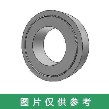 THK 滚柱导向器,分离型,带圆筒形外圈和侧板,NAST8ZZUU