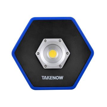 铁朗 LED充电泛光灯,WL4020,单位:个
