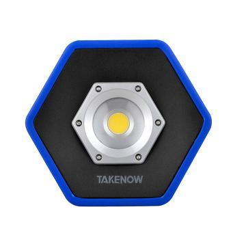 铁朗 LED充电泛光灯,WL4018,单位:个