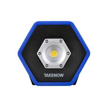铁朗 LED充电泛光灯,WL4016,单位:个