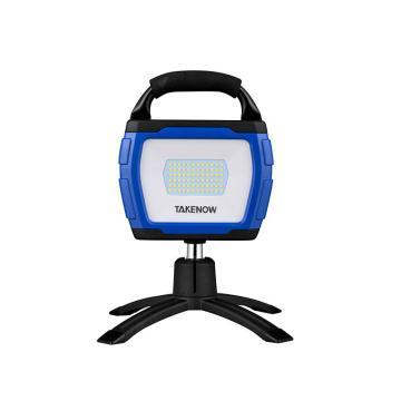 铁朗 LED充电泛光灯,WL3018,单位:个