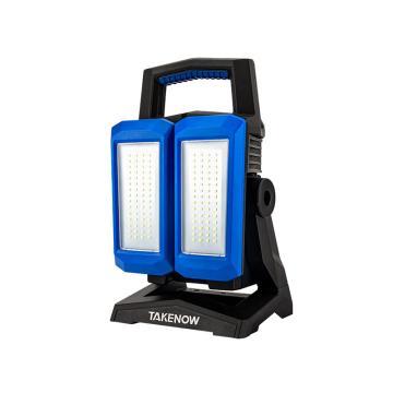 铁朗 LED工作灯,WL4025,单位:个