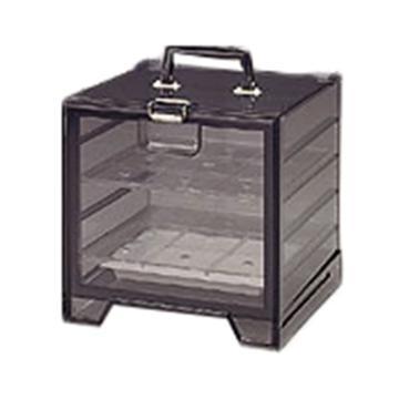 亚速旺 组合式防潮箱,干燥剂式防潮箱,手提用,1-023-04
