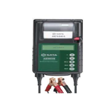 世达 蓄电池及电路系统检测仪,AE5809