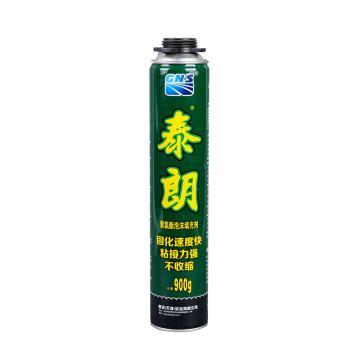 泰朗 发泡胶填缝剂,900g/瓶