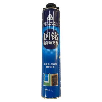 国铭 泡沫填充剂,750ml/瓶