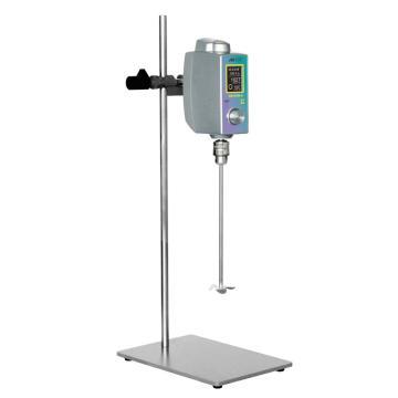 昂尼 无刷直流搅拌机(数显),水处理量/转速:20L/30-2000rpm,搅拌处理粘度:0~20000mPa.s,AM100W-O