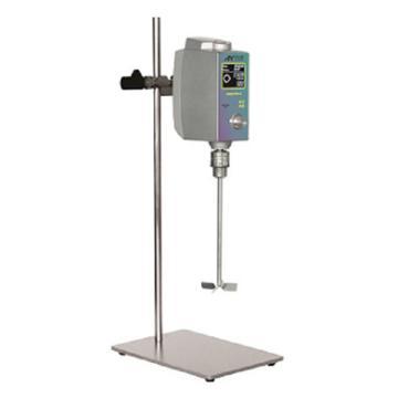 昂尼 无刷直流搅拌机(数显),水处理量/转速:40L/30-2000rpm,搅拌处理粘度:0~30000 mPa.s,AM200W-O