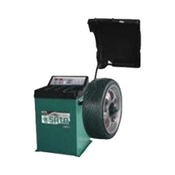 世达 经济型轮胎平衡机,AE2011