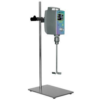 昂尼 无刷直流搅拌机(数显),水处理量/转速:50L/30-2000rpm,搅拌处理粘度:0~50000 mPa.s,AM300W-O