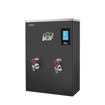 碧丽 双聚能步进式节能开水器,JO-K30A3,220V,3KW,供水量55L/小时,水胆容量40L