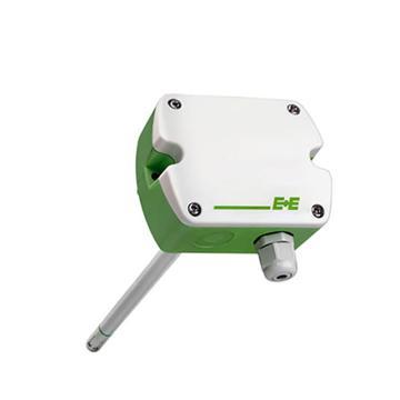 E+E 管道温湿度变送器,EE160-HT3XXPBB-TX004M