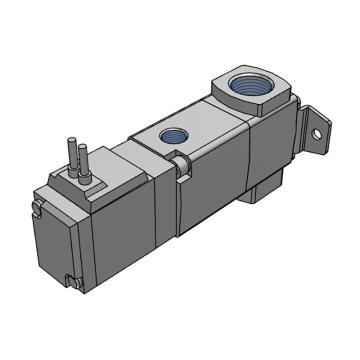 SMC 气控阀,VNB112A-10A-5G-B