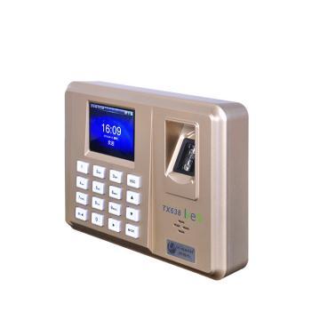 优玛仕 U-TX638-BS 异地指纹WIFI考勤机