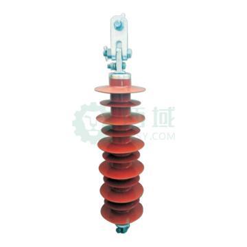 固力发 悬垂式氧化锌避雷器 YH5WX-51/134