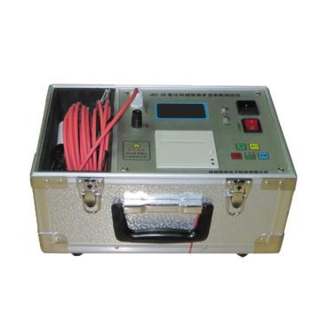 陕西佳然 氧化锌避雷器直流参数测试仪,JBZ-2B