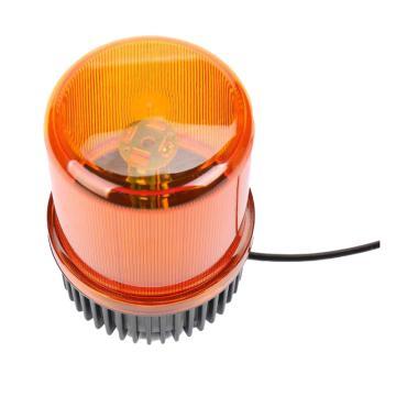 车用LED警示灯,爆闪,黄色,DC12V,点烟器接口,JCH-JSD-001