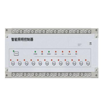 源本技术 回路开关控制器,YBIC-HC201,12回路,含软件,安装在配电/调光箱内,单位:个