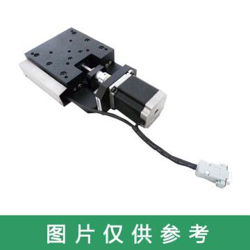 微纳光科Winner Opticals 电动滑台,高精度电动平移台,WN268TA50M