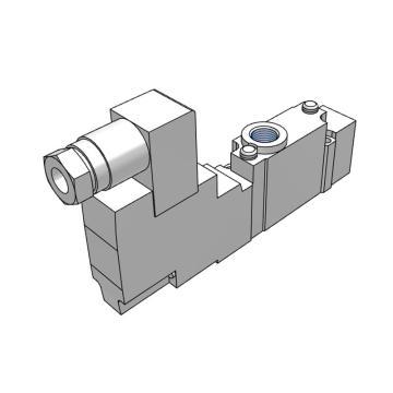 SMC 3通电磁阀,SY513-5DZ-01