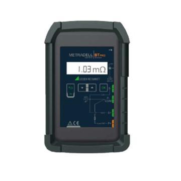 德国高美测仪/GMC-I 铅酸电池测试仪,Metracell BT Pro