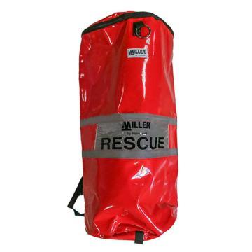 霍尼韦尔 救援装备包,1010190C,红色 L号 可用于存放缓降器、安全绳等