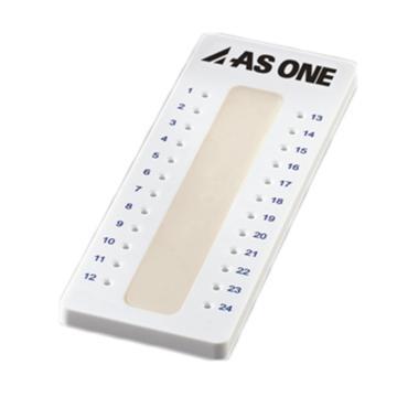 亚速旺血细胞比容毛细管 蜡板 (10个/箱)