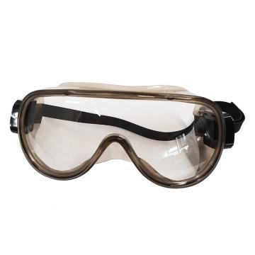 Encon 防化護目鏡,E6206,CE認證