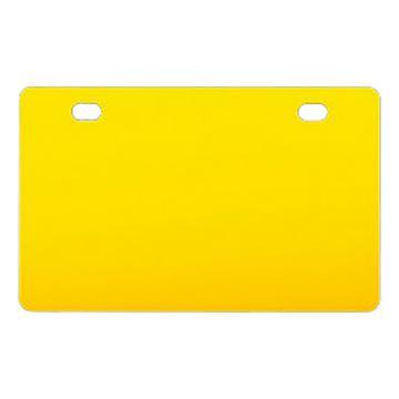 熹辰 光缆挂牌,54mm*86mm M-G5486(双孔)黄色 不干胶标签 500片/盒