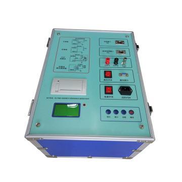 华泰 全自动抗干扰介损测量仪,HTY-03 CVT