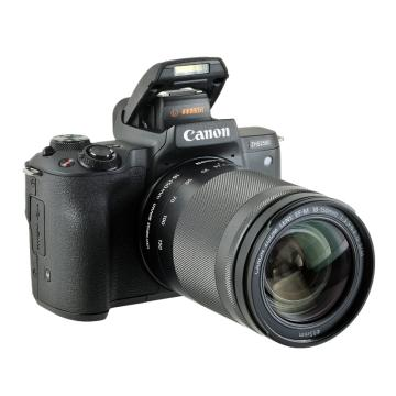 拜特尔ZHS2580防爆微单相机套装,防爆相机机身,18-150mm镜头,64G SD卡