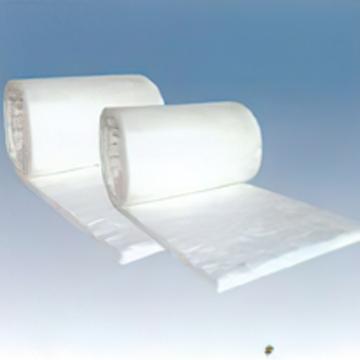 强鑫 (普)硅酸铝棉毯,3600*610*50mm,120kg/m3,耐高温1000℃,12公斤/卷