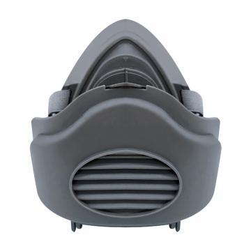 Raxwell 颗粒物呼吸防护套装,RX3200套装,含半面罩 滤棉承接座 滤棉