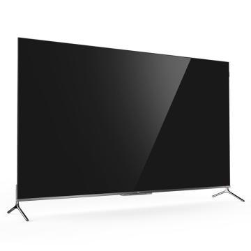 TCL电视机,55C8 55英寸 QLED原色量子点4K超高清全面屏彩电 智能网络液晶电视机 包安装
