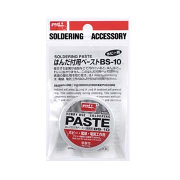 固特 焊锡膏 ,BS-10
