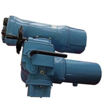 罗托克 标准调节型执行器,CKR500M,380V-3-50,控制方式:J1B0.0020
