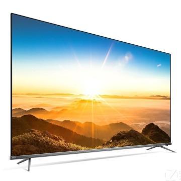 TCL电视机,65P8 65英寸 超薄电视 4K超高清全面屏HDR彩电 智能语音网络液晶电视机 包安装