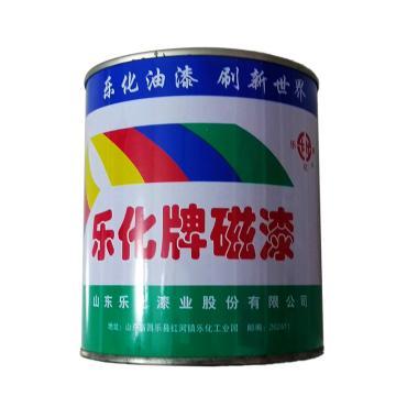 乐化 快干醇酸磁漆,深绿,L1-63,15kg/桶